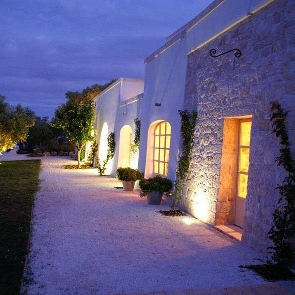 Contry Resort Ostuni